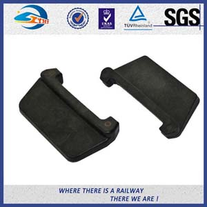 Plastic and Rubber Part For Railway Fasteners / Rail Insulator