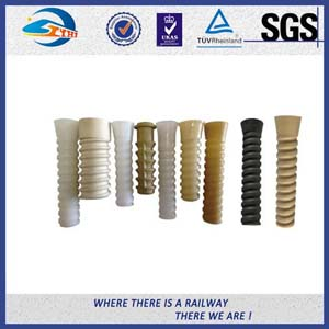 Rail Plastic Sleeve